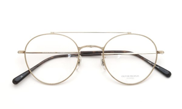 OLIVER PEOPLES Cheswic WG