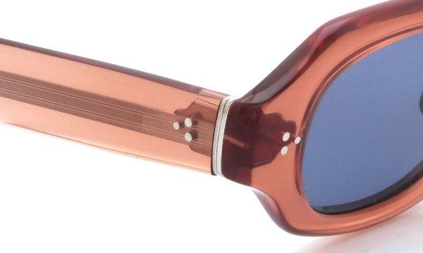 EYEVAN7285 786S C.339 Pink/DarkBlue
