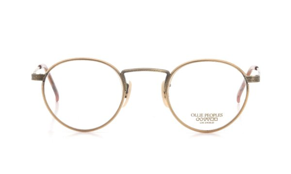 OLIVER PEOPLES Archive 1990's Souse RB-AG