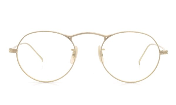 OLIVER PEOPLES archive M-4 G