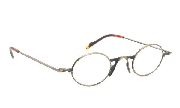 FREDERIC BEAUSOLEIL メガネ NOS01 ORV