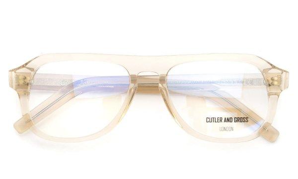 CUTLER AND GROSS 0822V3 C:GC