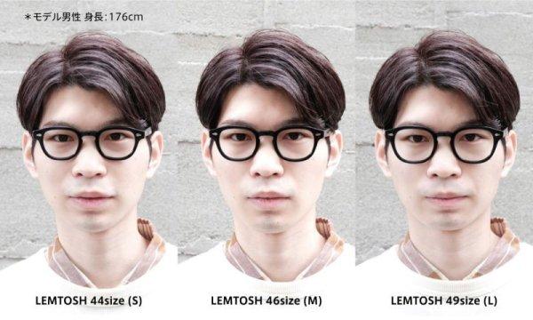 LEMTOSHサイズサンプル
