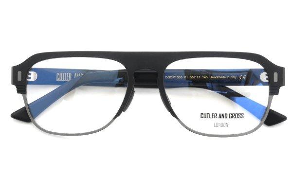 CUTLER AND GROSS CGOP1365 C:01