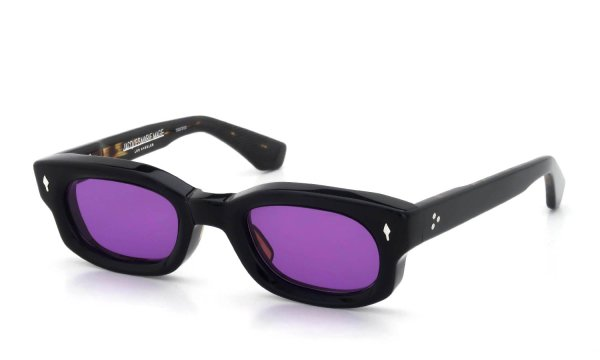 JACQUESMARIEMAGE WHISKEYCLONE sunglasses Noir