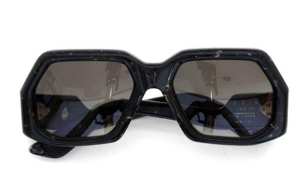 JACQUESMARIEMAGE EDIE sunglasses Granite JMMEE-5G