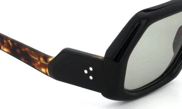 JACQUESMARIEMAGE EDIE sunglasses Noir JMMEE-01