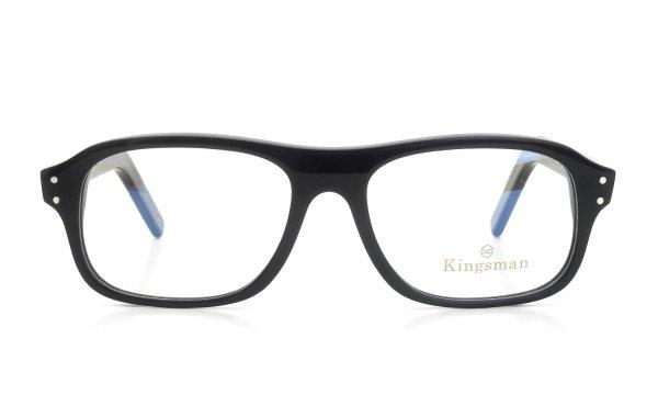 CUTLER AND GROSS Kingsman メガネ MP0847V2 Black