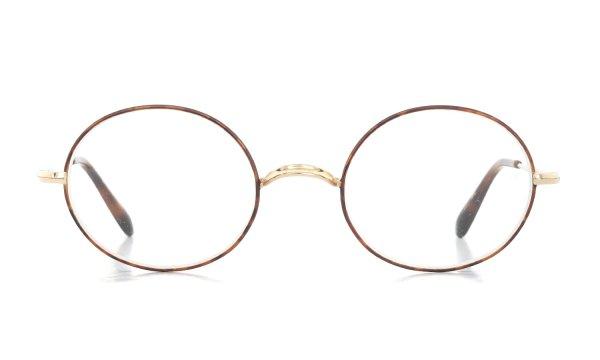 Oliver Goldsmith 海外モデル Oliver Oval/Pro(EU-pads) Gold MMS 48size