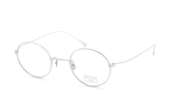 EYEVAN7285 メガネ 175 C.800