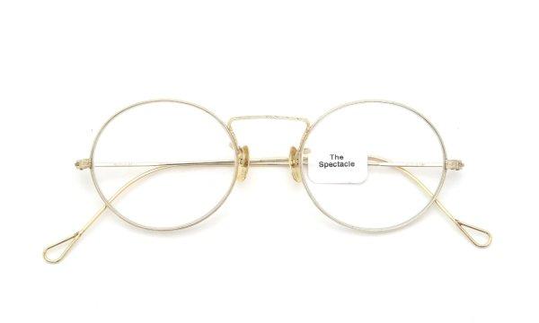 American Optical 1928〜1930s Alexander Full-Frame Side-Mount YG 12kPads 46-21 103052