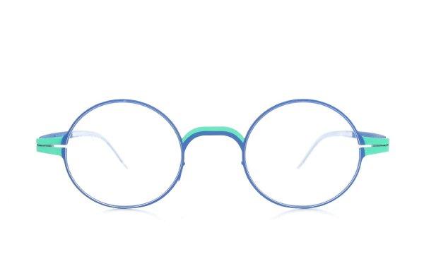 lool メガネ RGB-04 L20B