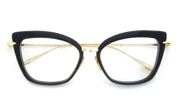 DITA AMORLY DTX408-A-1 Black/YellowGold