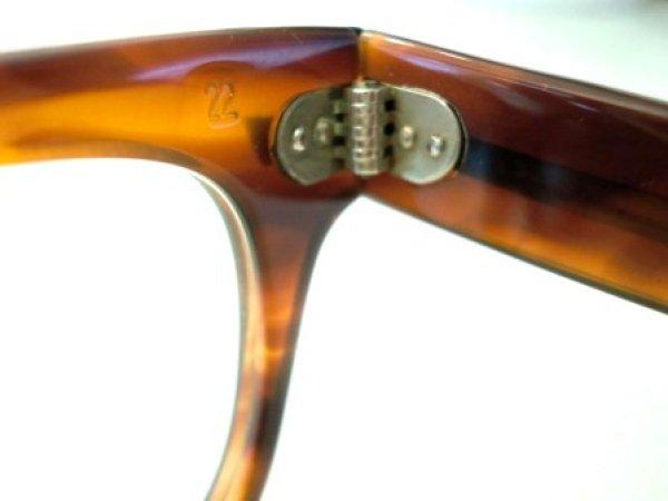 画像5: TART Optical 推定1950年代 ヴィンテージ 定番メガネ