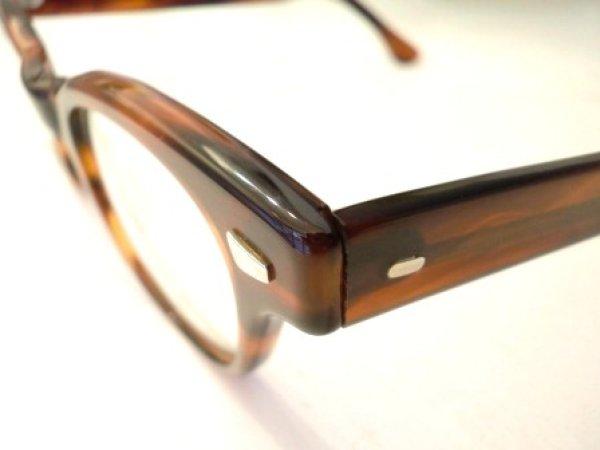 画像3: TART Optical 推定1950年代 ヴィンテージ 定番メガネ