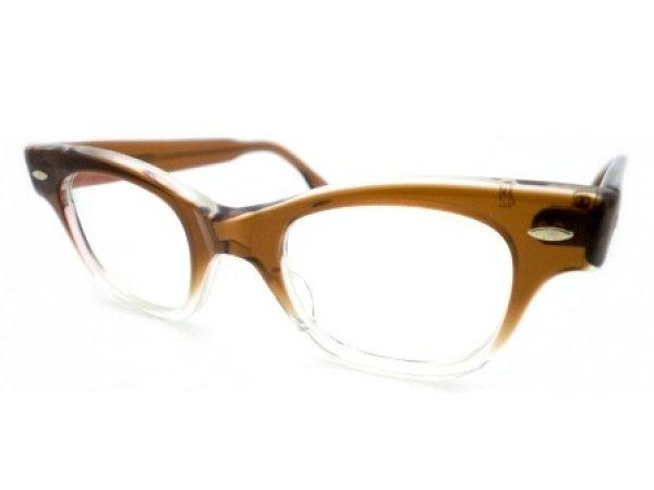 画像1: Regency Eyewear (TART OPTICAL) ヴィンテージ メガネ