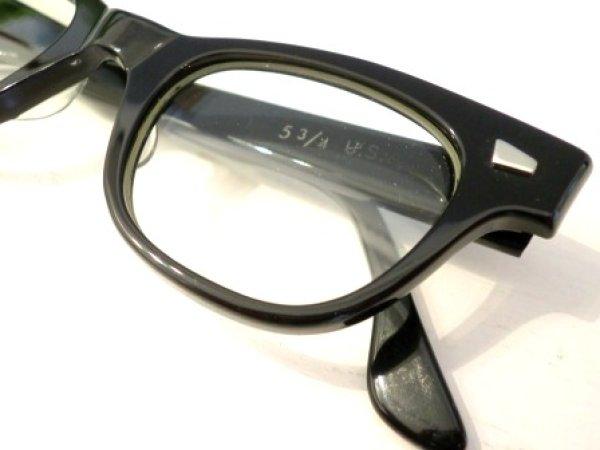 画像2: TART Optical 推定1950年代 ヴィンテージメガネ