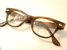 他のイメージ3: TART Optical 推定1950年代 ヴィンテージ 定番メガネ