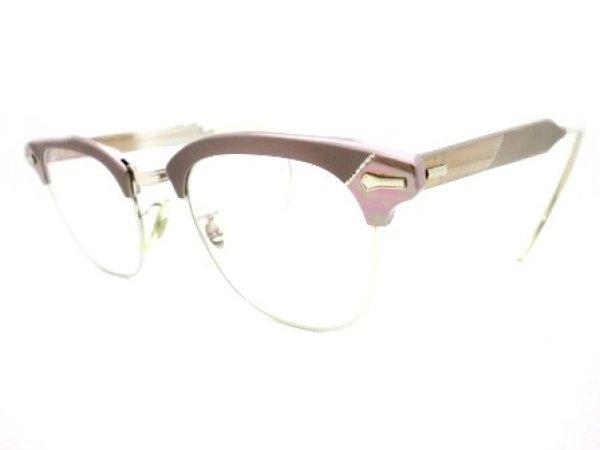 画像1: Shuron ヴィンテージ メガネ