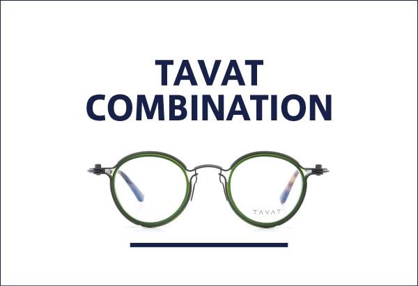 TAVAT コンビ一覧