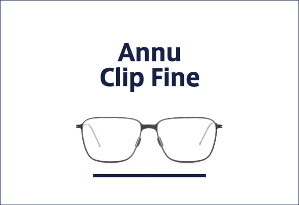 Annu Clip Fine