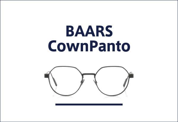 BAARS クラウンパント