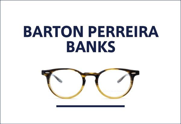 BARTON PERREIRA BANKS