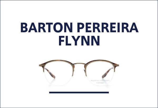 BARTON PERREIRA FLYNN