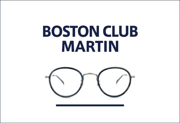 BOSTON CLUB MARTIN