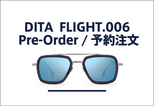 予約注文DITA FLIGHT.006