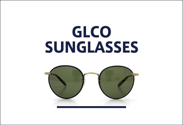 GLCOのサングラス