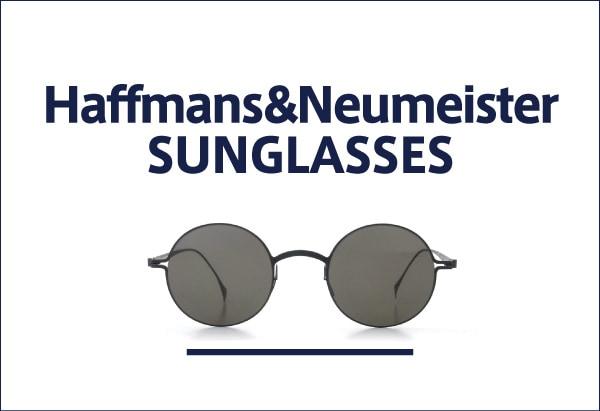 Haffmans&Neumeister サングラス