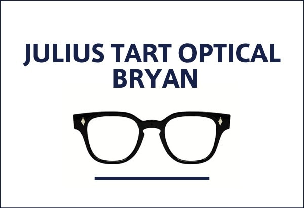 JULIUS TART OPTICAL BRYAN