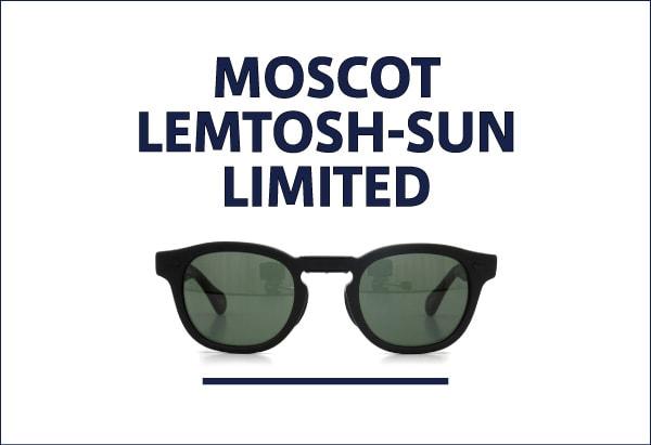 LEMTOSH 限定サングラス
