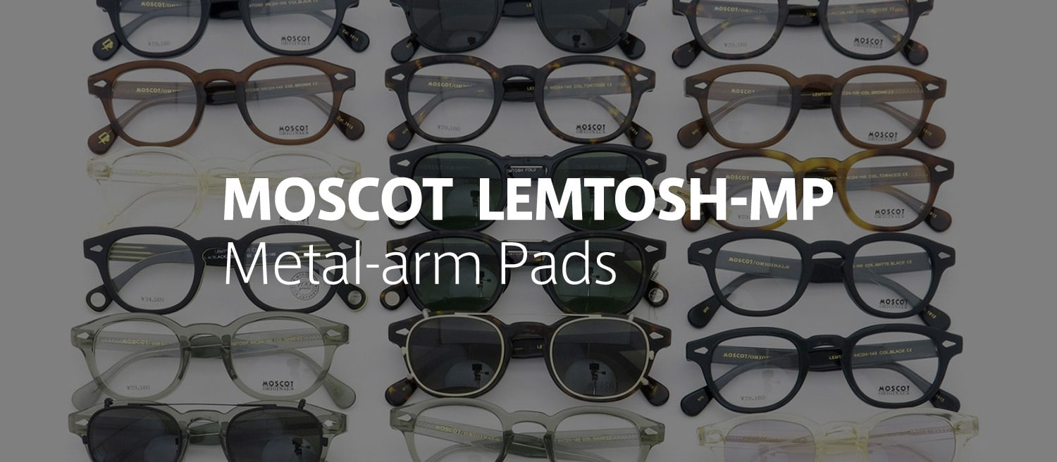 MOSCOT LEMTOSH-MP