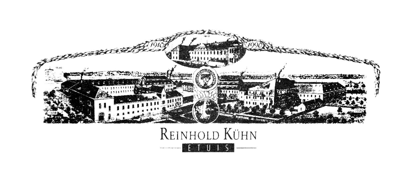 REINHOLD KÜHN ラインホルト キューン