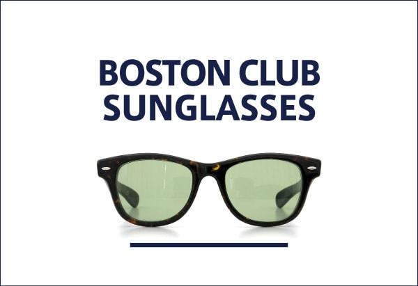 BOSTON CLUB サングラス