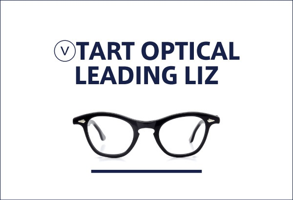TART OPTICAL LIZ vintage 定番メガネ