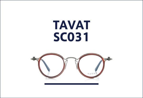 TAVAT SC031