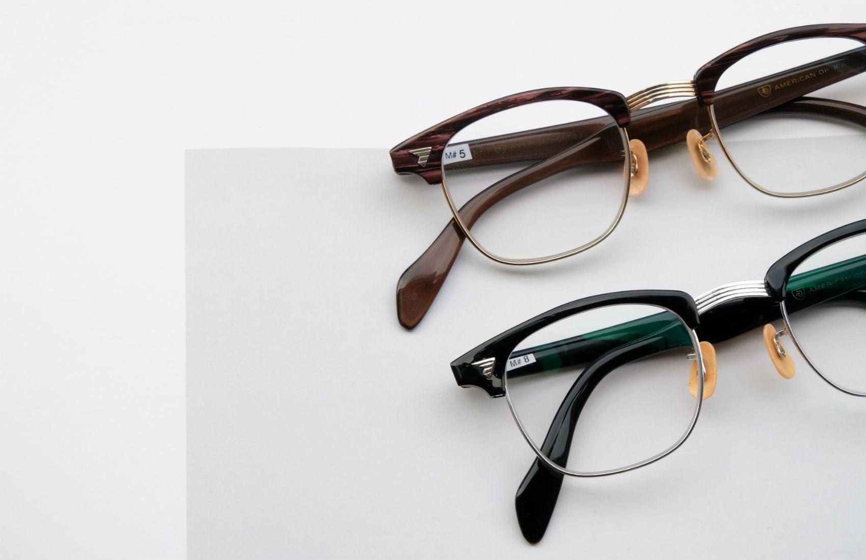 The Spectacle(RetroSpecs & Co.) Combination