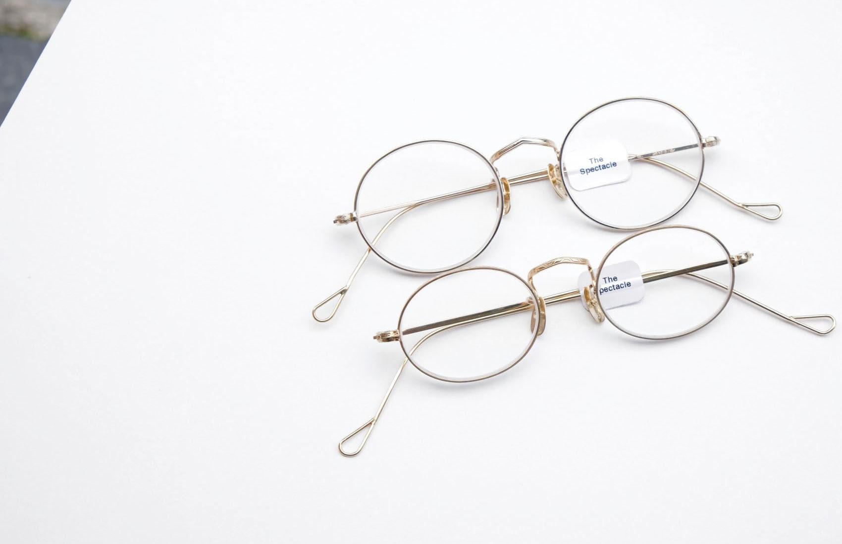 The Spectacle(RetroSpecs & Co.) Metal