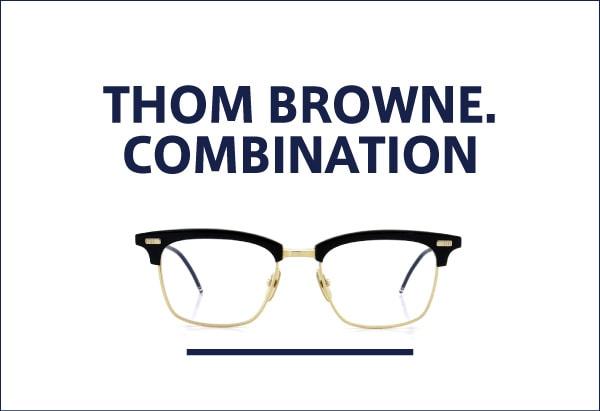 THOM BROWNE コンビネーション
