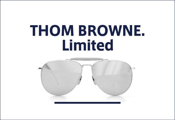 THOM BROWNE 限定モデル