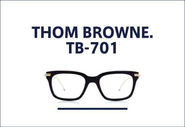 THOM BROWNE TB-701