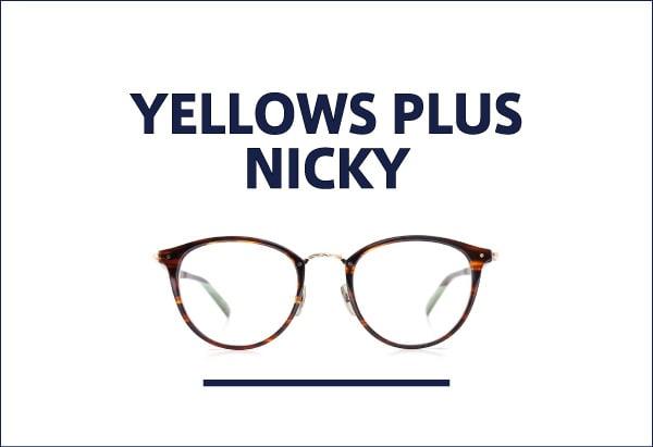 yellowsplus NICKY