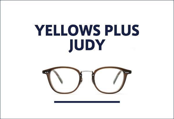 yellowsplus JUDY