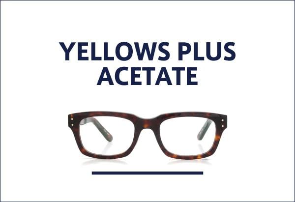 yellowsplus セルフレーム