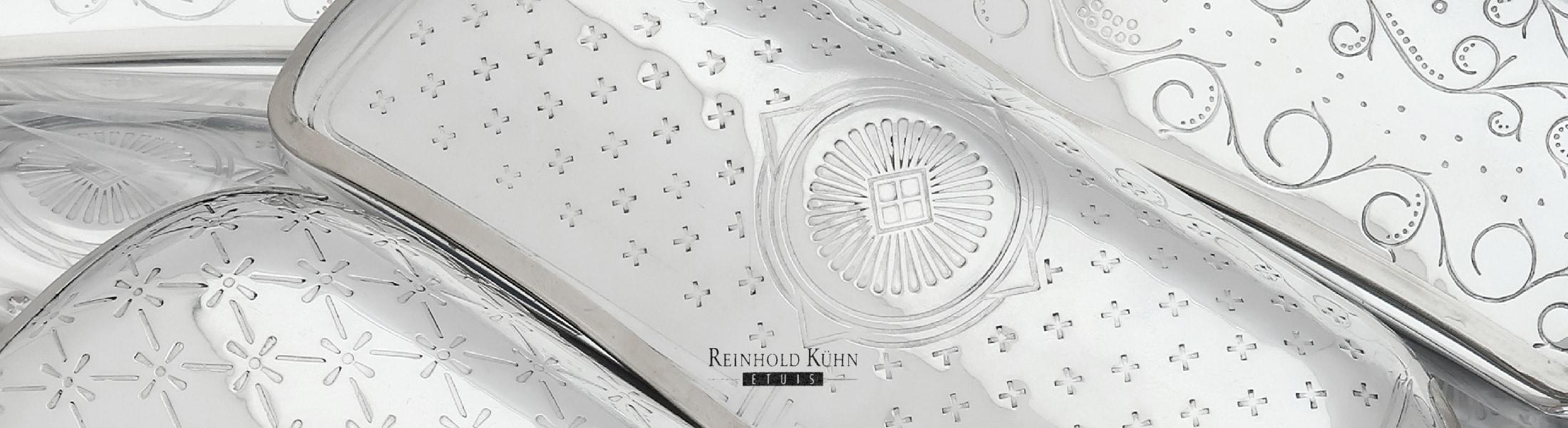 REINHOLD KUHN ラインホルト キューン