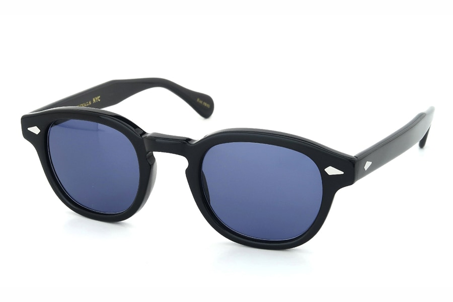 MOSCOT LEMTOSH SUN Dark-Blue