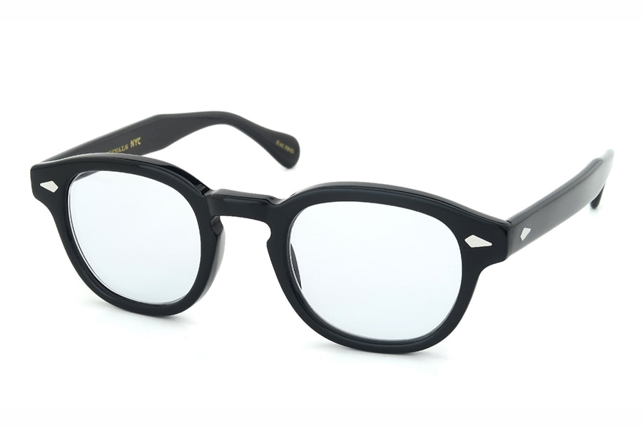 MOSCOT LEMTOSH SUN EX-Light-Blue